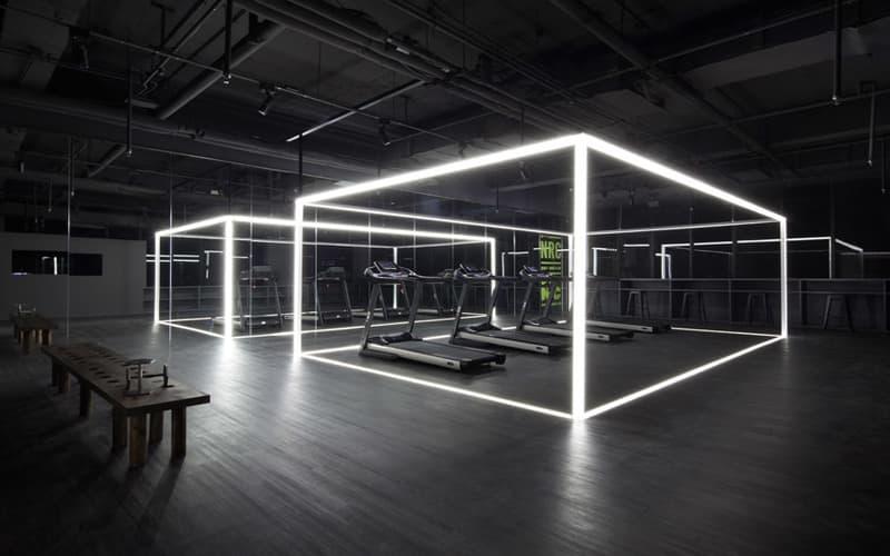 Consejos para usar la tecnología LED y dar una óptima iluminaria a los gimnasios