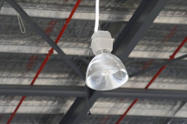 Los aspectos más fuertes que hacen de la campana LED para nave industrial la mejor opción