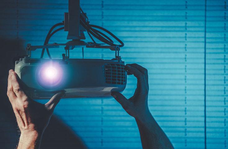 Proyector LED - modelos que seguro funcionarán en tu empresa