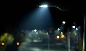 Caso Luminarias LED Chile