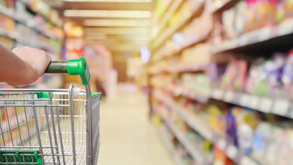 Supermercados y minoristas adoran la iluminación Led 2