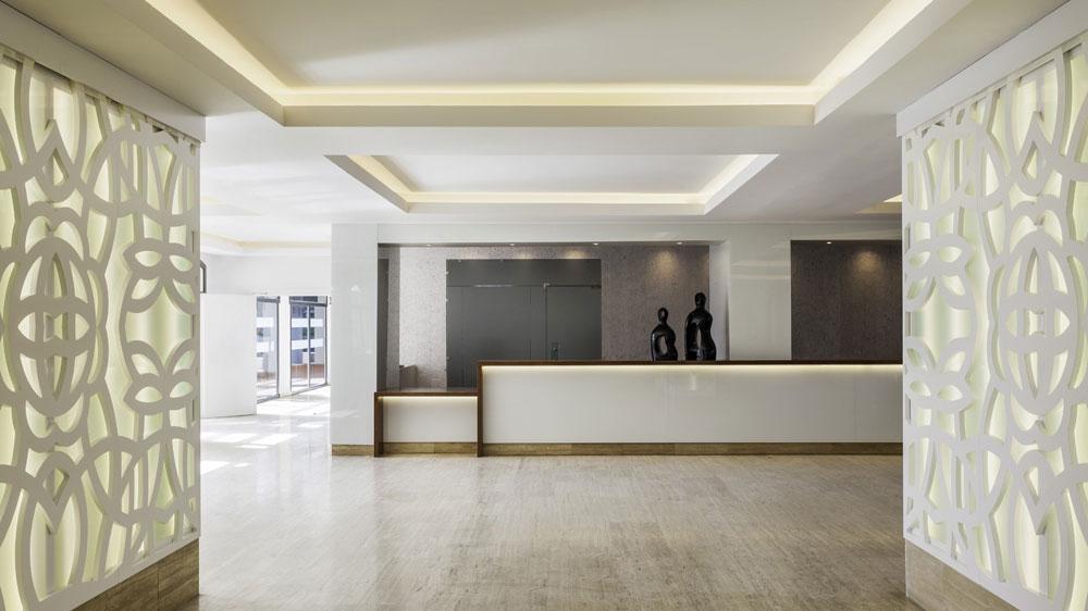 beneficios de usar luz led en hoteles 2