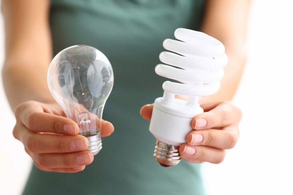 iluminación led 2