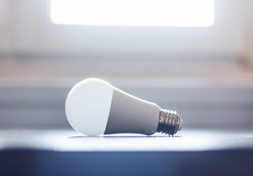 la iluminación led 1