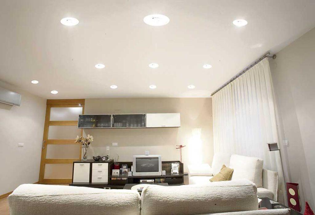Así puedes instalar luz led de manera creativa en tu casa 2