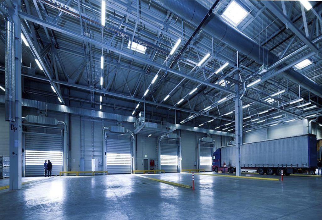 Beneficios de la luz led en la industria 1