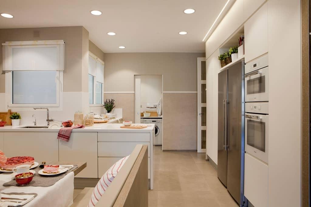 Conoce estas geniales ventajas de la luz led en el hogar
