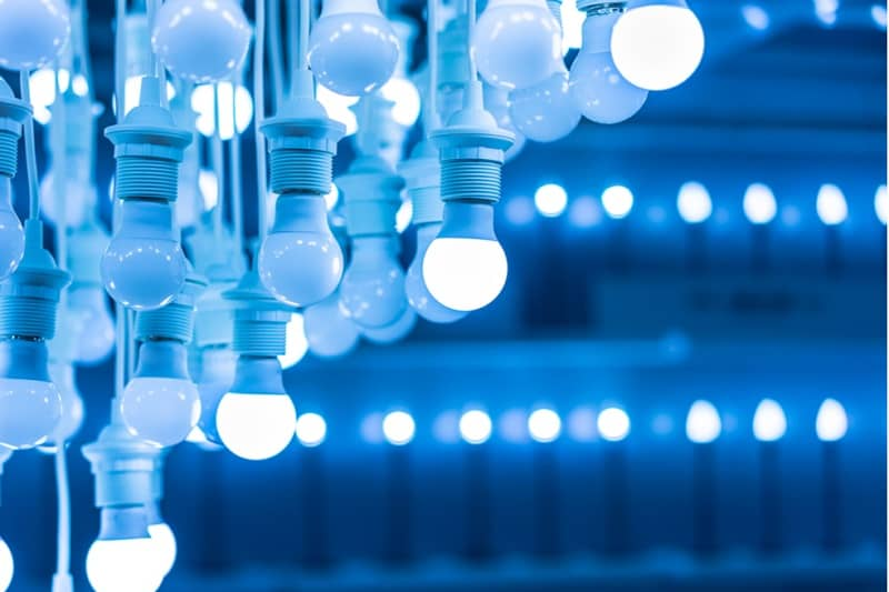 Curiosidades de las luces led 2