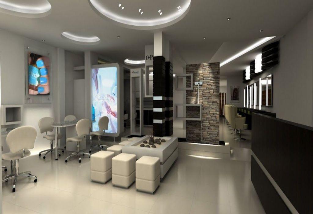 Diseño de interiores y luces LED 1