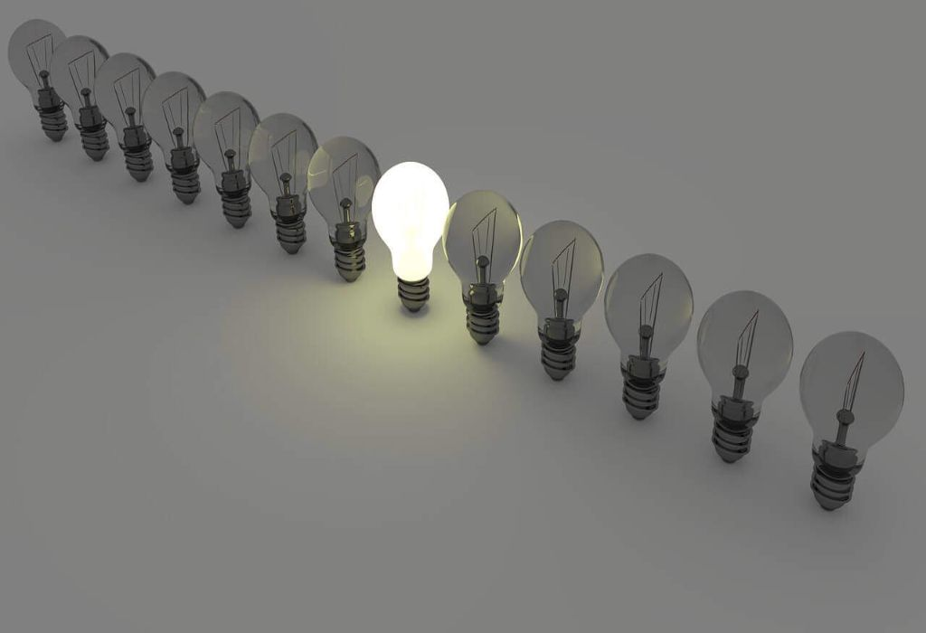 Luces led para cuidar el medio ambiente 2