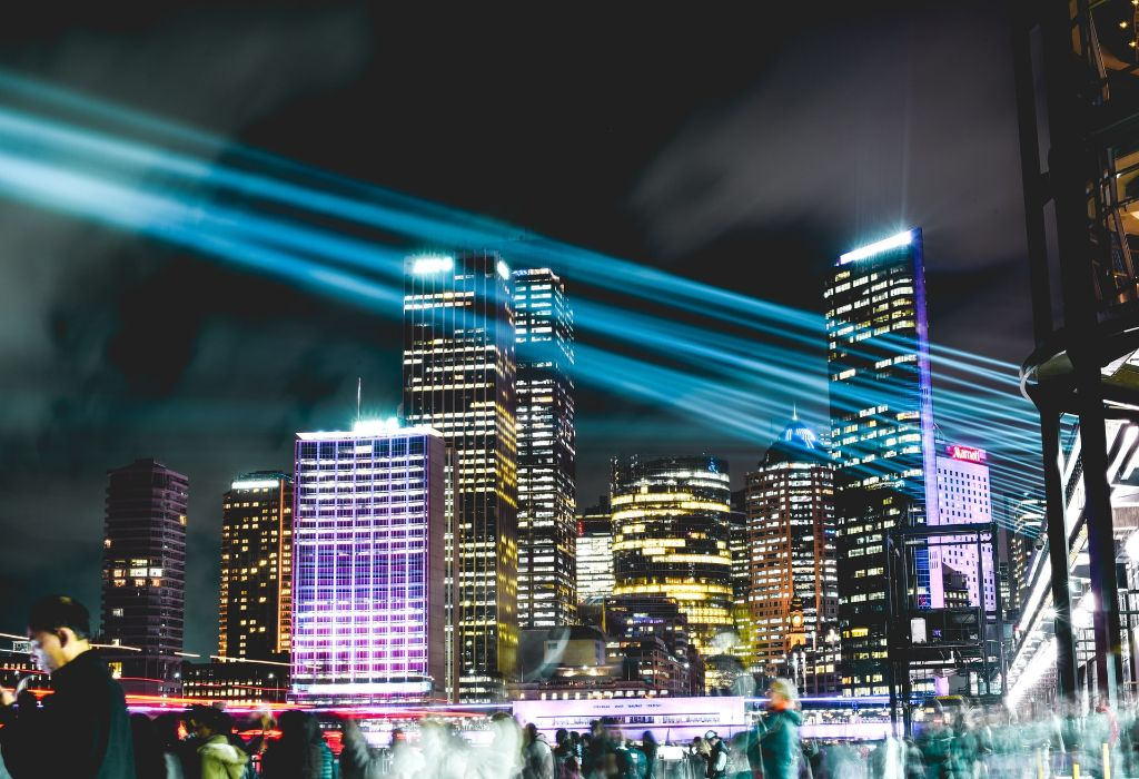 Por esto las Smart Cities usan luz led 2