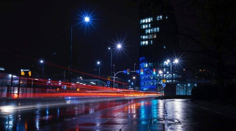 Sobretensiones y luces LED en alumbrado público 2