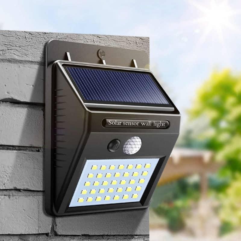 iluminacion solar led una realidad actual 1