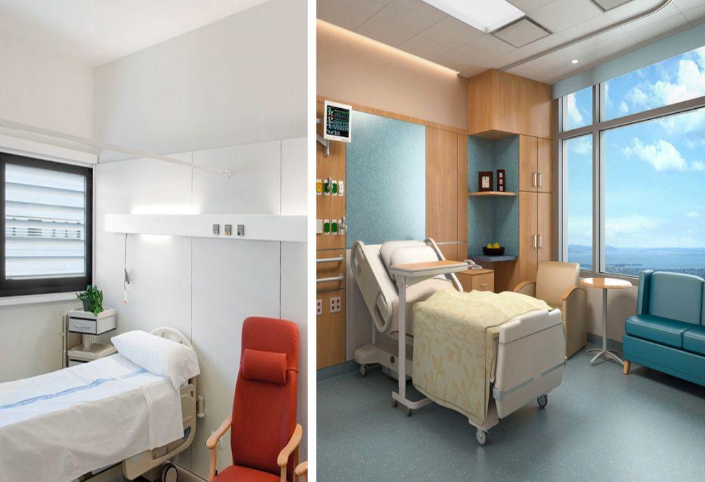 luces led en centros de salud 1
