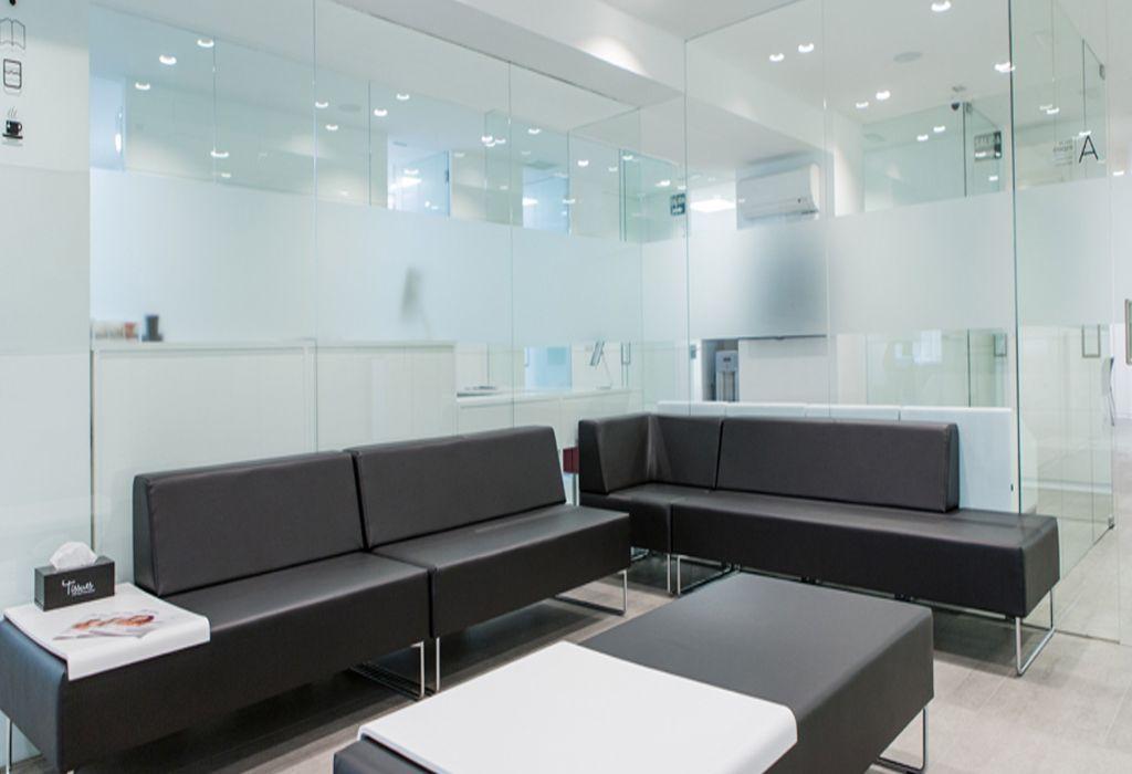luces led en centros de salud 2