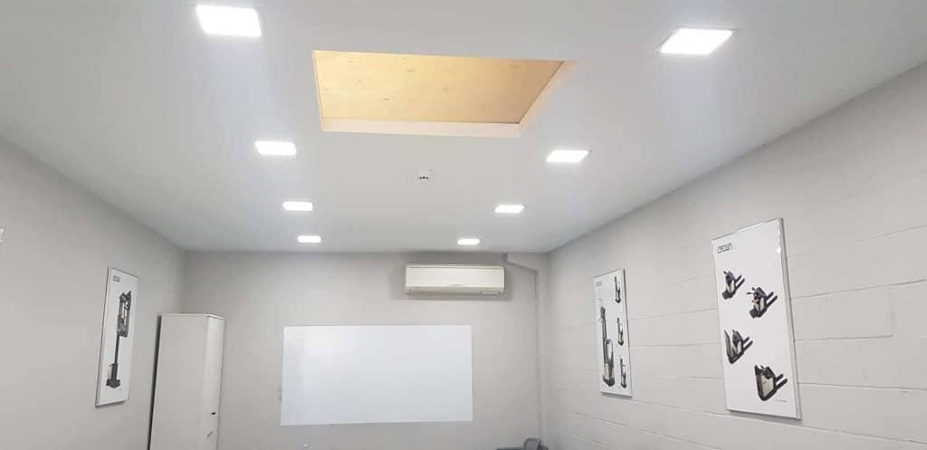 iluminacion downlight led