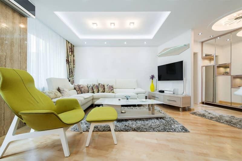 iluminacion led hogar