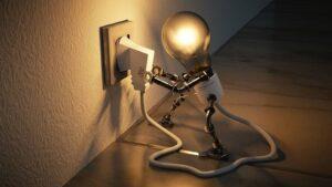 potencia de los bulbos
